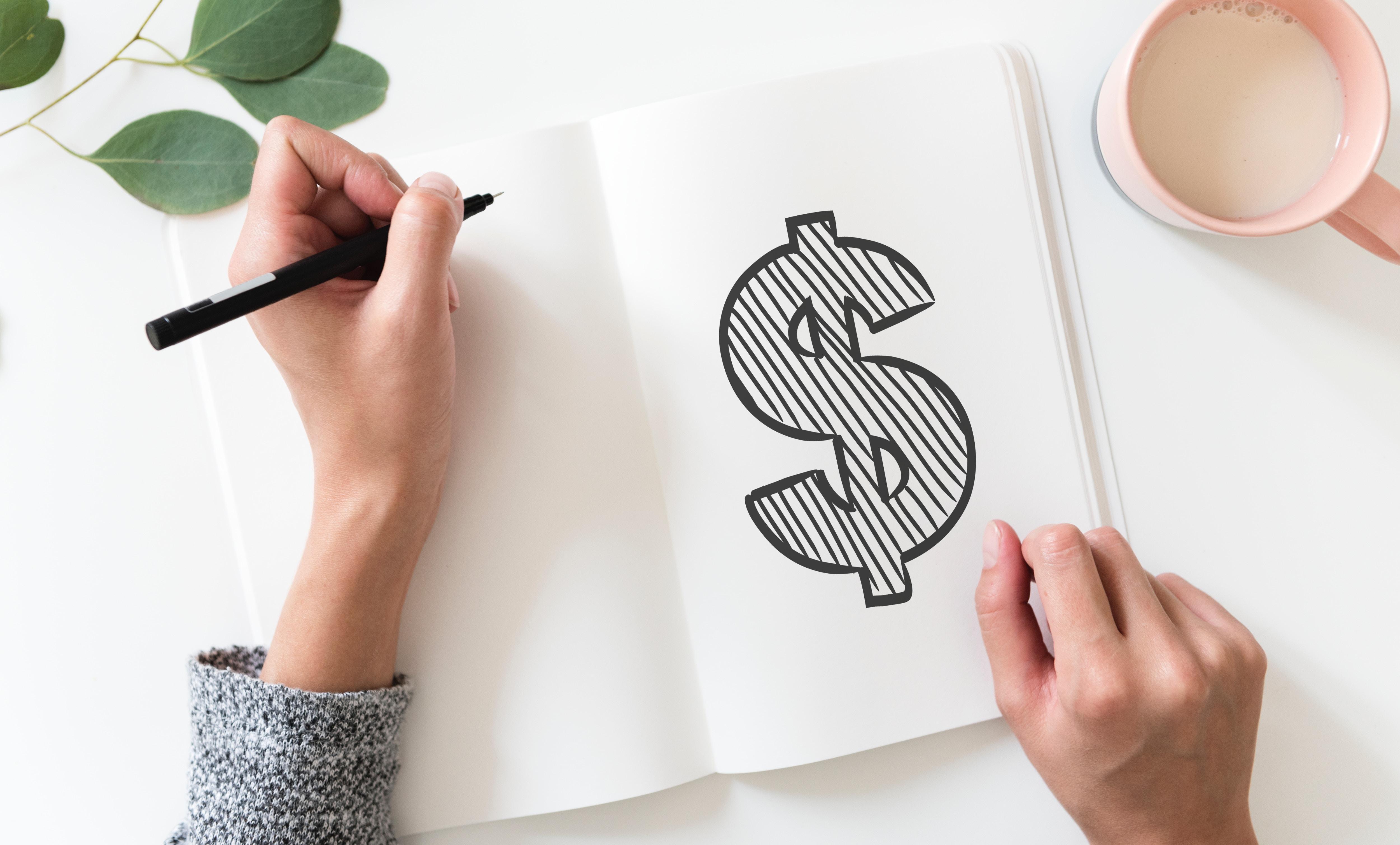 start an online business and make money