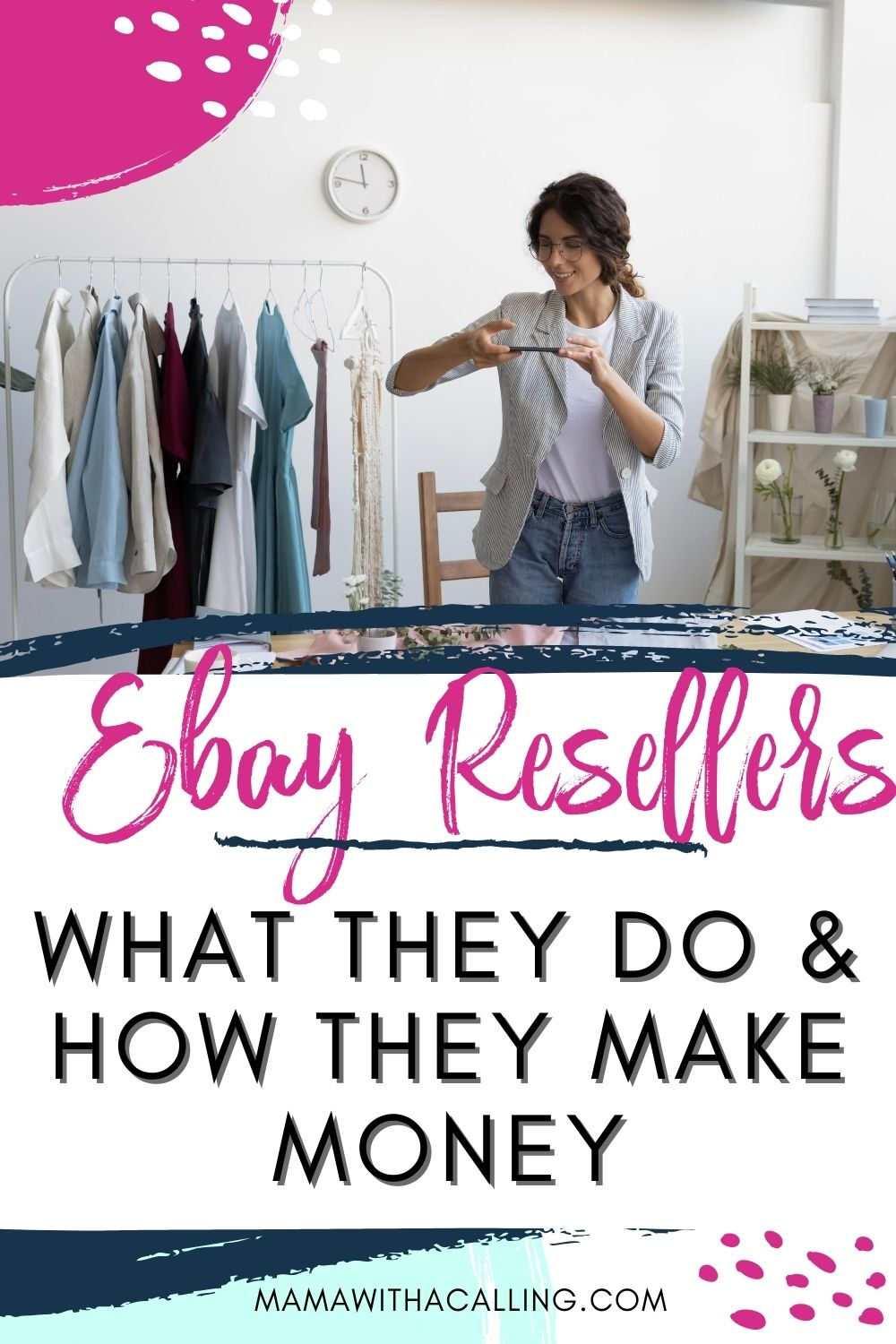 What It Means To Be An Ebay Reseller And Have A Reselling Business
